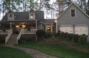 Home Renovation inc Cornelius NC Lake Norman