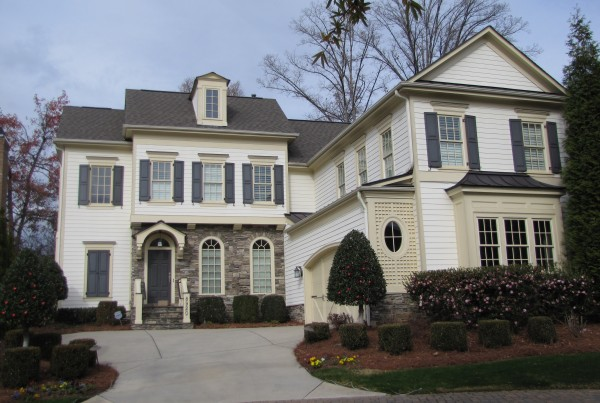 Custom Luxury Home Builder Cornelius NC Lake Norman