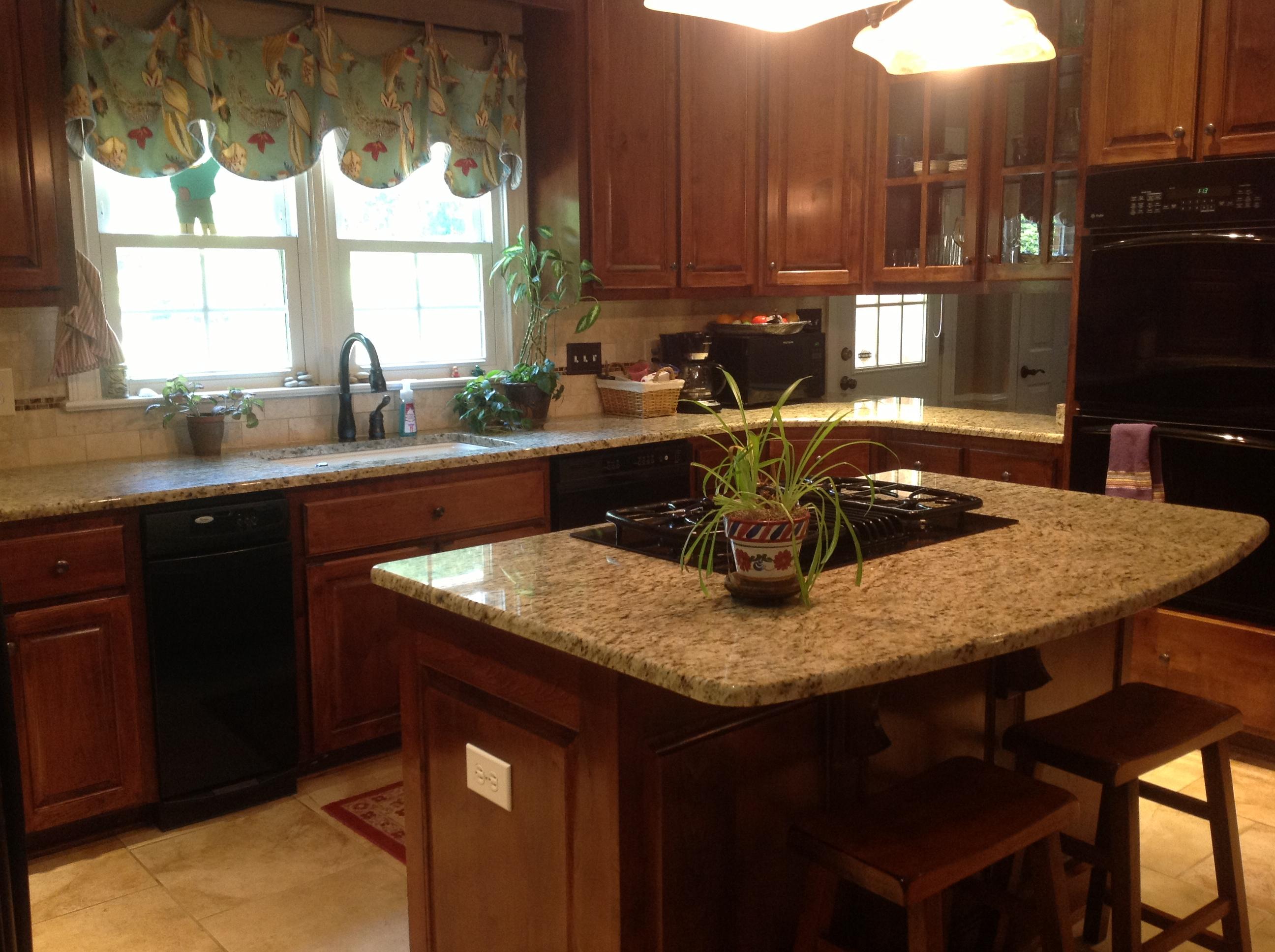 Kitchen Remodel - Gastonia, NC