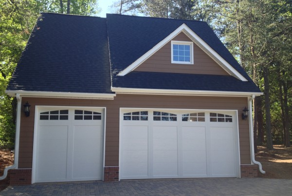 3-Car Garage Addition - Cornelius, NC
