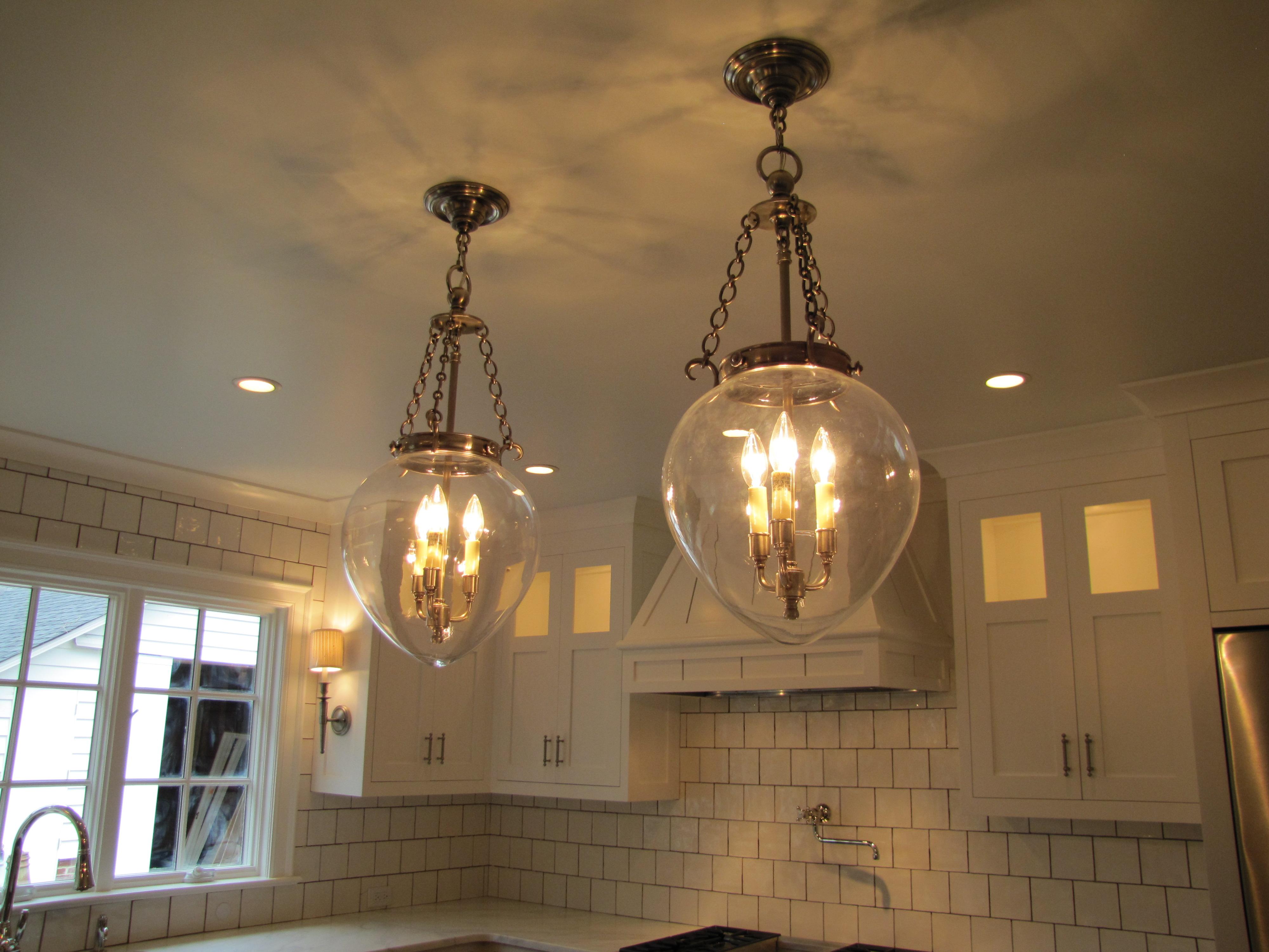 Kitchen Pendant Lights Dilworth Charlotte
