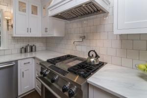 Dilworth - Kitchen