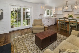 Dilworth Living Space