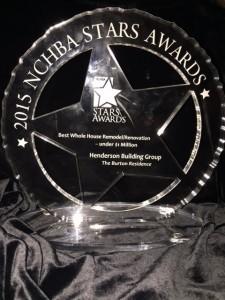 2015 STARS Award