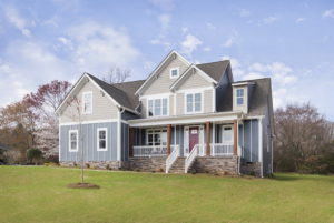 Mooresville Custom Home Builder - House For Sale