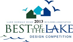 Henderson Building Group wins Lake Norman Homebuilders Association Best of the Lake for Existing Home Renovation