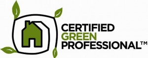 Certified Green Professional